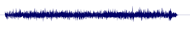 waveform of track #129876