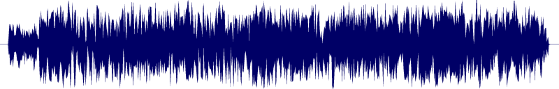 waveform of track #129881