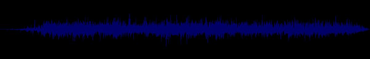 waveform of track #129884