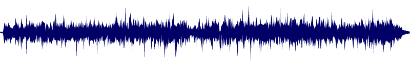 waveform of track #129887