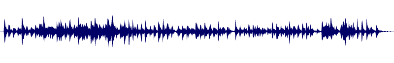 waveform of track #129888