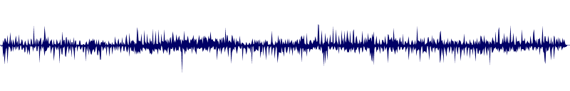 waveform of track #129900