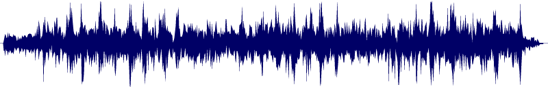 waveform of track #129901