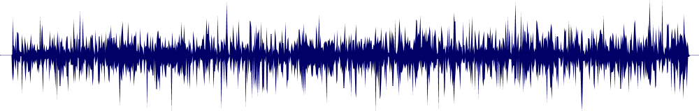 waveform of track #129905