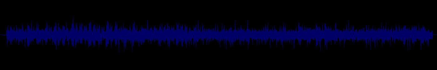 waveform of track #129910