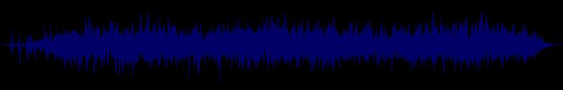 waveform of track #129916