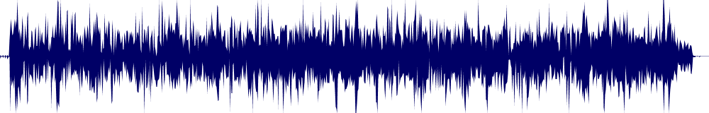 waveform of track #129921