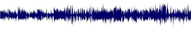 waveform of track #129922