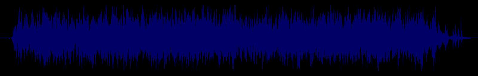waveform of track #129925