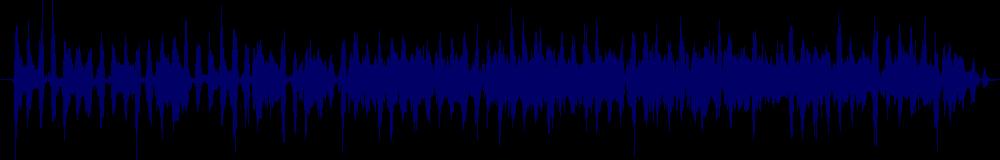 waveform of track #129927