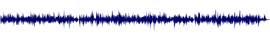 waveform of track #129929