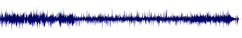 waveform of track #129945