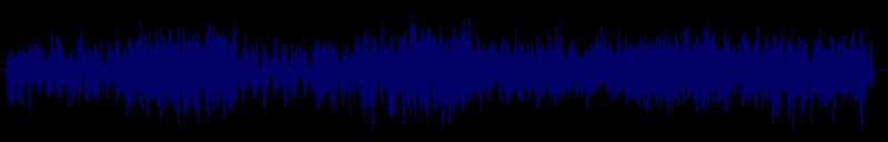 waveform of track #129952