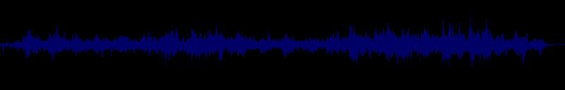 waveform of track #129953