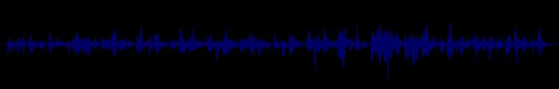 waveform of track #129958