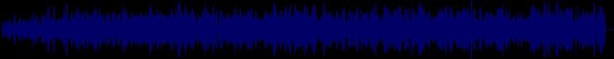waveform of track #13002
