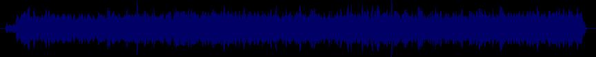 waveform of track #13013