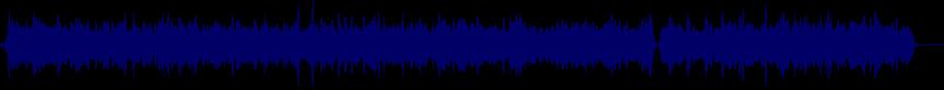 waveform of track #13015
