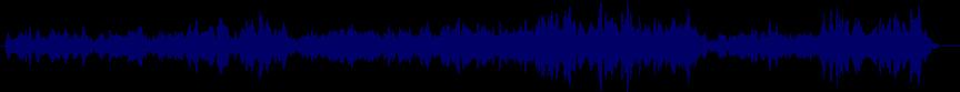 waveform of track #13016
