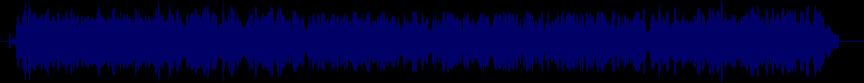 waveform of track #13026