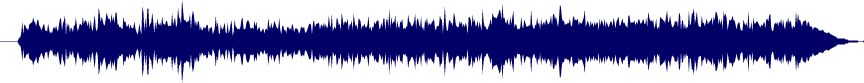 waveform of track #13037