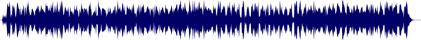 waveform of track #13038