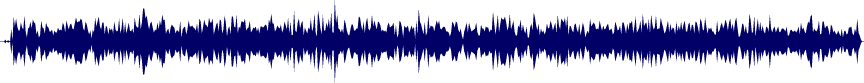 waveform of track #13040