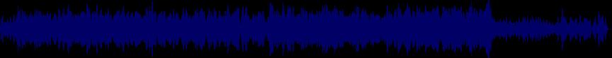 waveform of track #13052