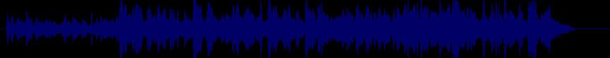 waveform of track #13075