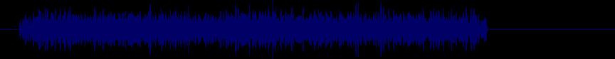 waveform of track #13082