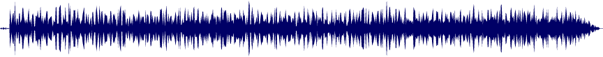 waveform of track #13083