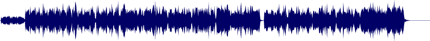 waveform of track #13099
