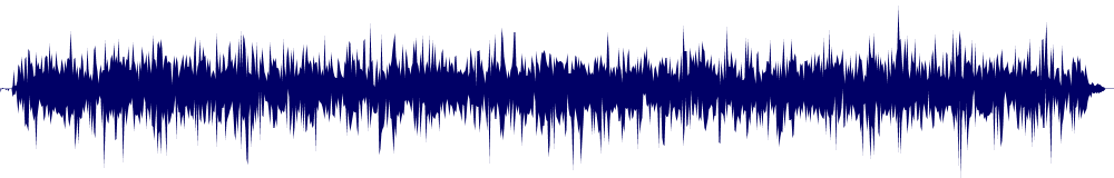waveform of track #130000