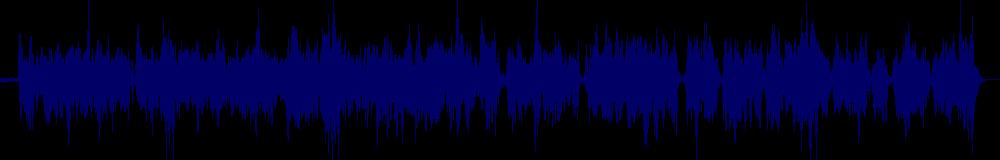 waveform of track #130002