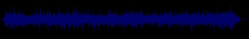 waveform of track #130010