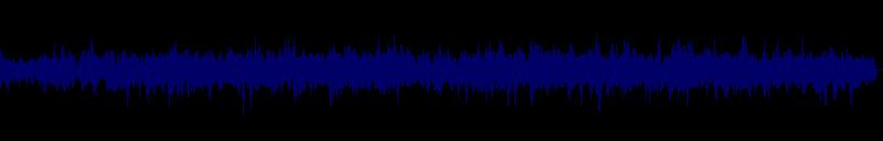 waveform of track #130012