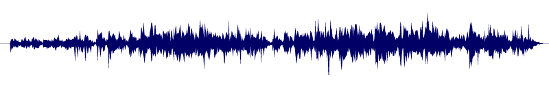waveform of track #130017