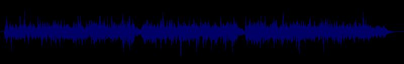 waveform of track #130023