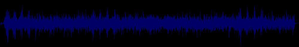 waveform of track #130026