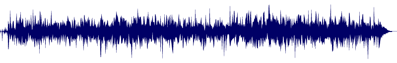 waveform of track #130040
