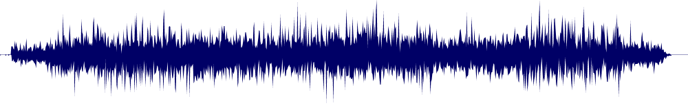 waveform of track #130049