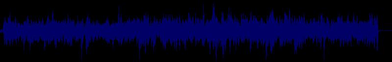 waveform of track #130051