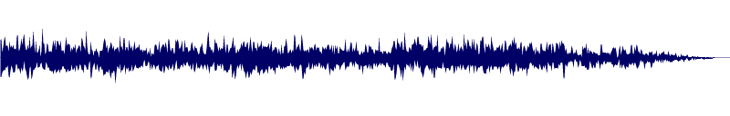 waveform of track #130075