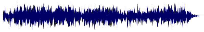waveform of track #130086