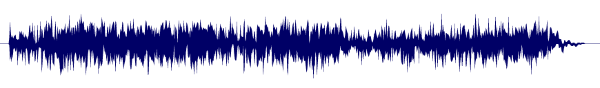 waveform of track #130087