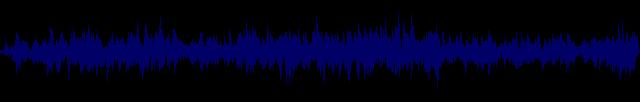 waveform of track #130099