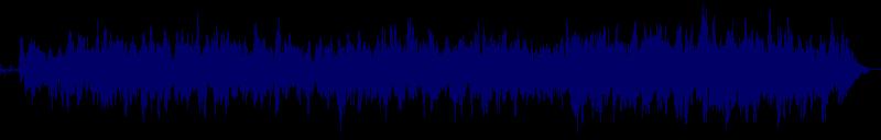 waveform of track #130105