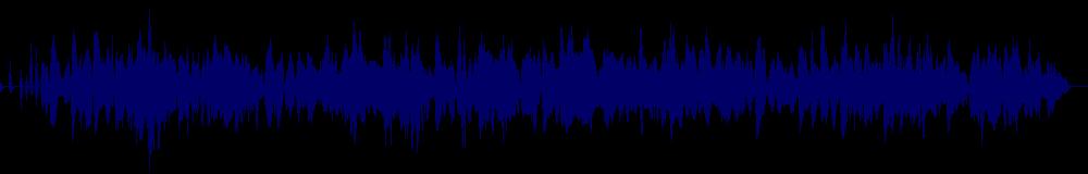 waveform of track #130107
