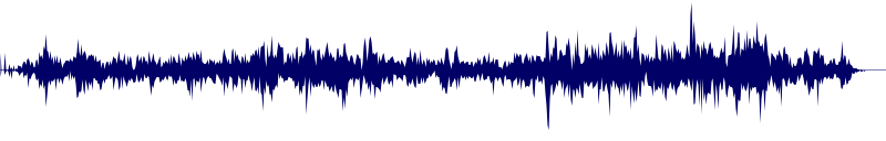 waveform of track #130108