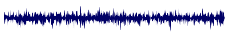 waveform of track #130127